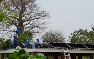 Ahava Ministries in Chikwawa Malawi
