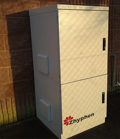 Hybrid-Interactive